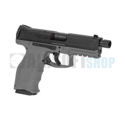 VFC H&K VP9 DX Tactical Metal Version GBB (Grey)