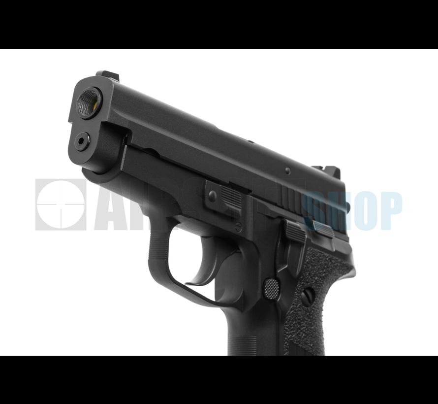 P229 Full Metal GBB
