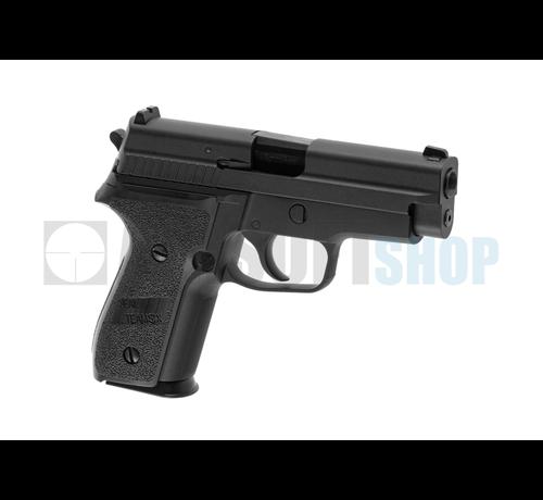 WE P229 Full Metal GBB