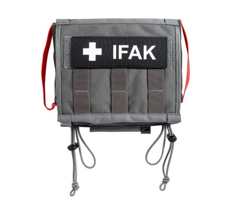 Head Rest IFAK (Carbon)