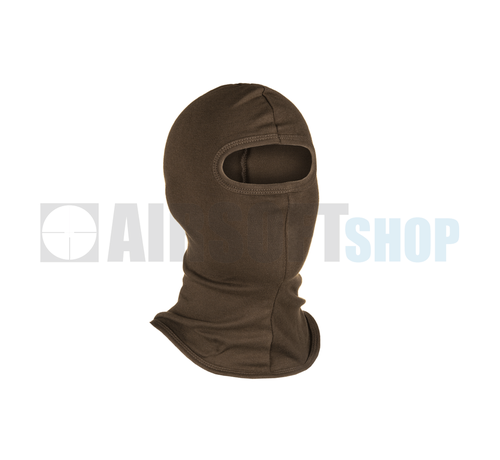 Invader Gear Single Hole Balaclava (Ranger Green)