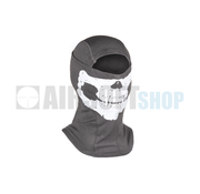 Invader Gear MPS Death Head Balaclava (Wolf Grey)