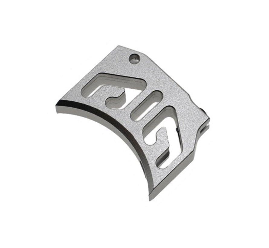 Aluminum Trigger T1 (Silver)