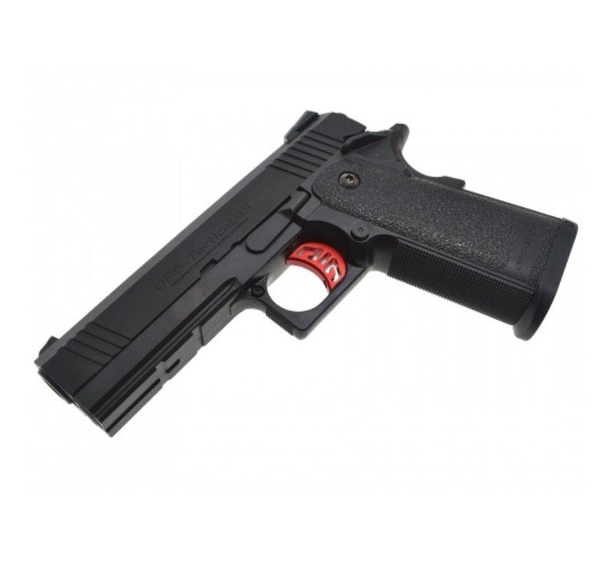 Aluminum Trigger T1 (Red)