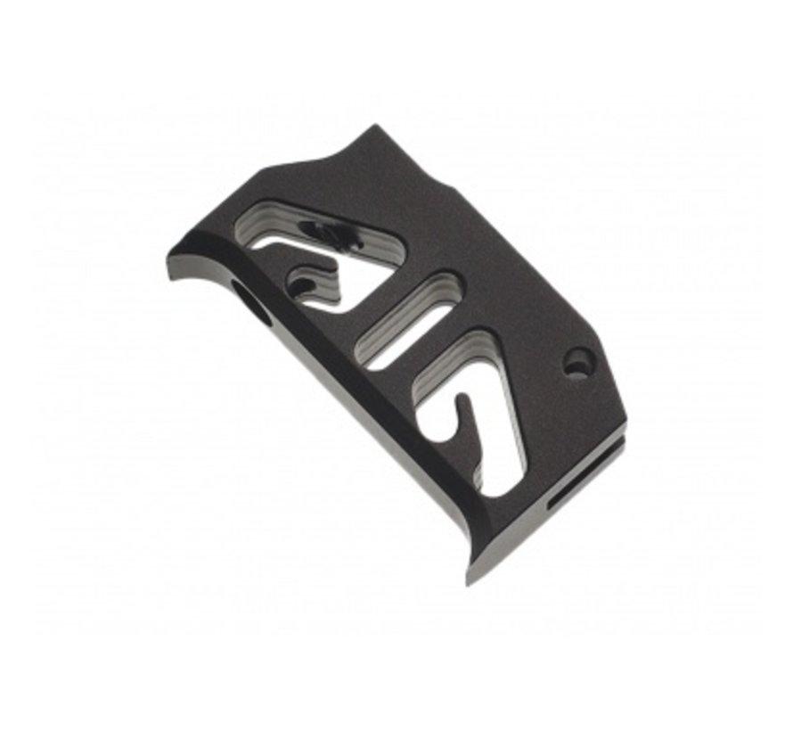 Aluminum Trigger T2 (Black)