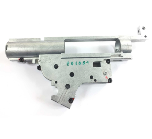 Tokyo Marui SCAR L & H Gearbox Shell & Screws For NEXT-GEN