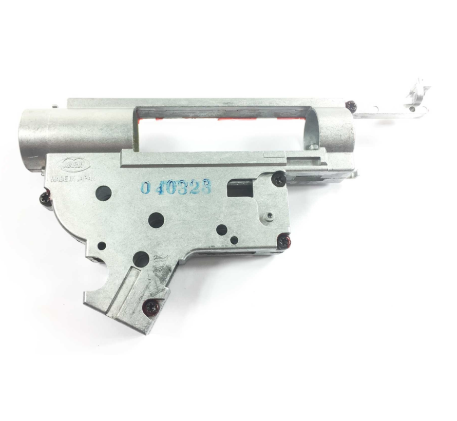M4 / HK416 Gearbox Shell & Screws For NEXT-GEN