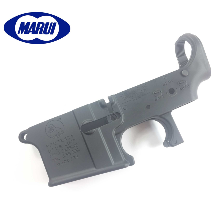 M4 Lower Receiver For NEXT-GEN