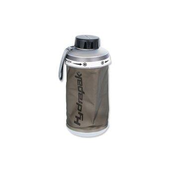 Hydrapak Stash Collapsible 750ml (Smoke Gray)