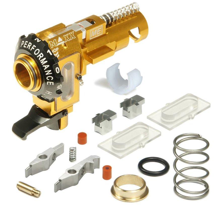 CNC Alu M4 Hopup Chamber MI - Pro