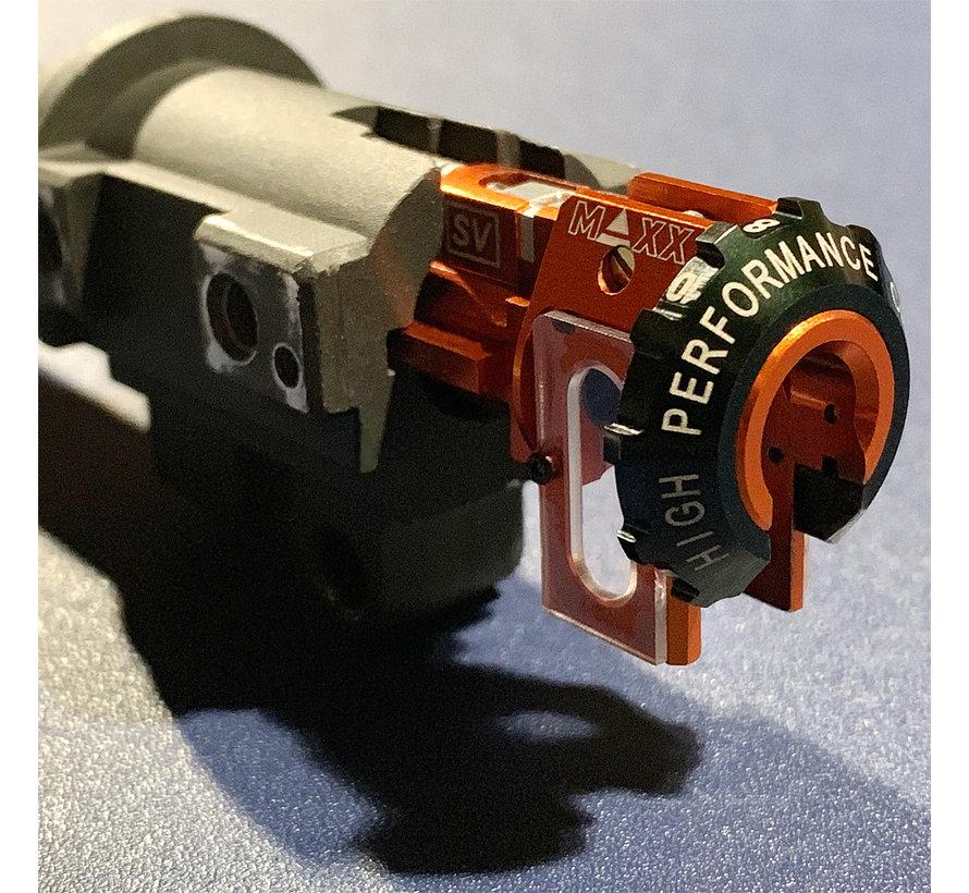CNC Alu M4 Hopup Chamber SV (VFC SCAR -L/H)