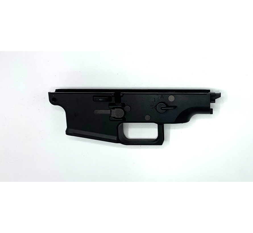 SCAR-L  Lower Receiver For NEXT-GEN (Black)