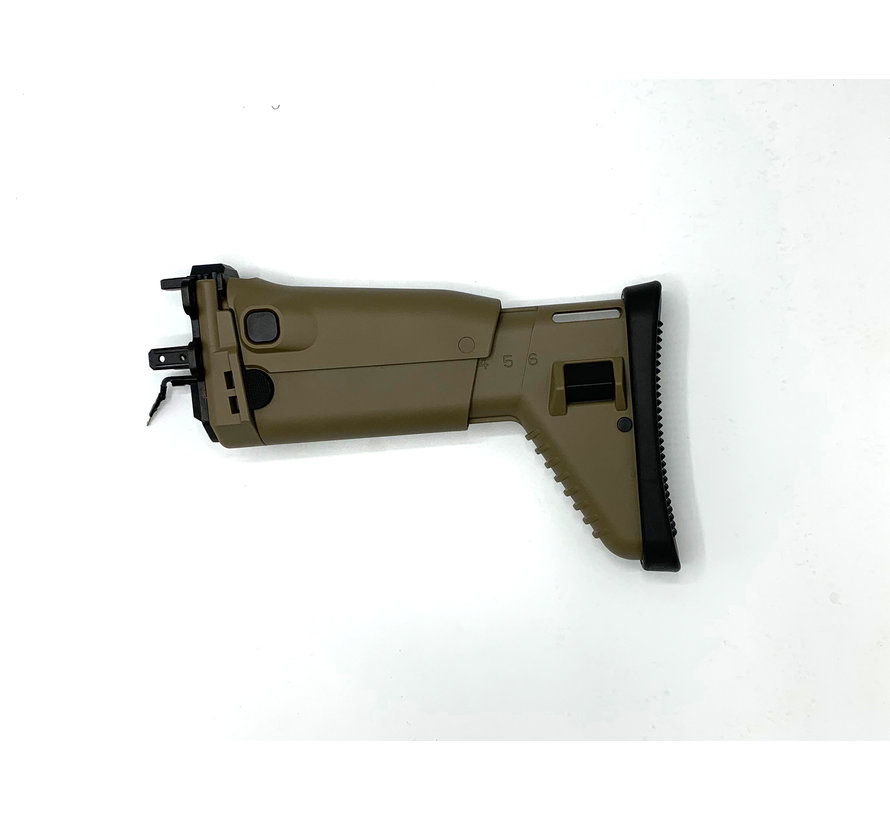 SCAR Stock For TM NEXT-GEN (FDE)