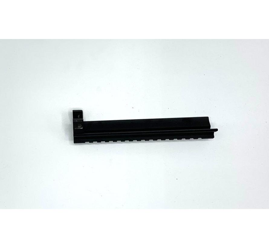 SCAR-L Upper Receiver Rail For TM NEXT-GEN  (Black)