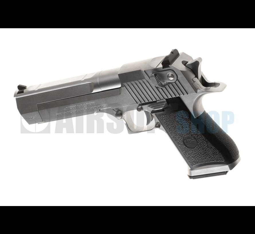 Desert Eagle .50 AE Full Metal GBB (Silver)