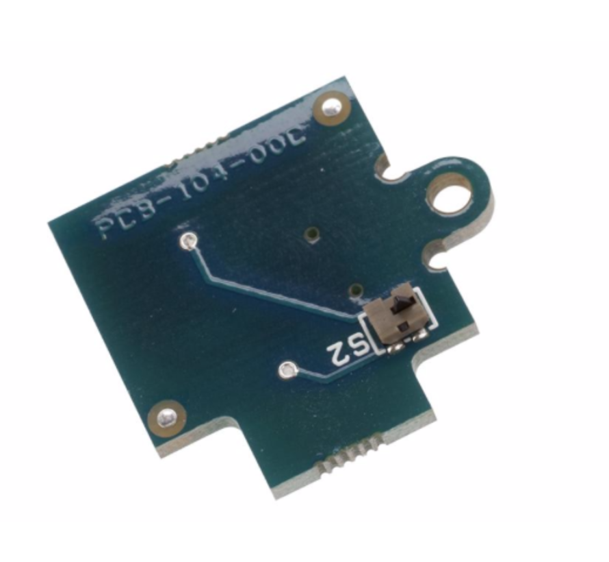 Switch Board for Version 2 Jack & F1 Series HPA Systems