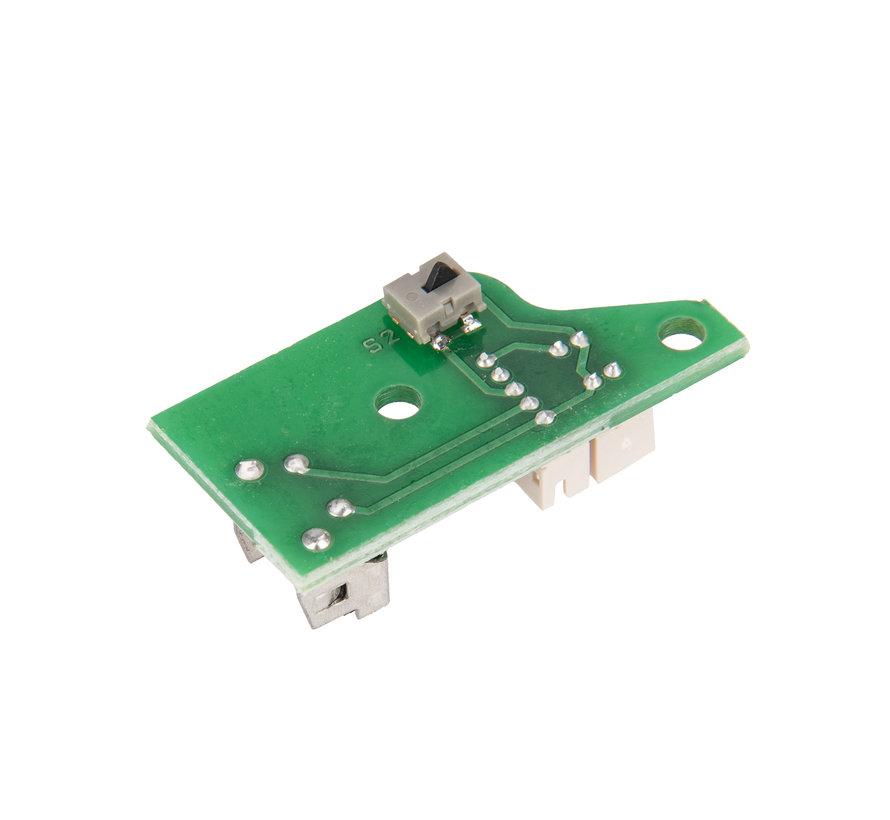 Fusion Engine Version 2 Gen 3 M4 Switch Board