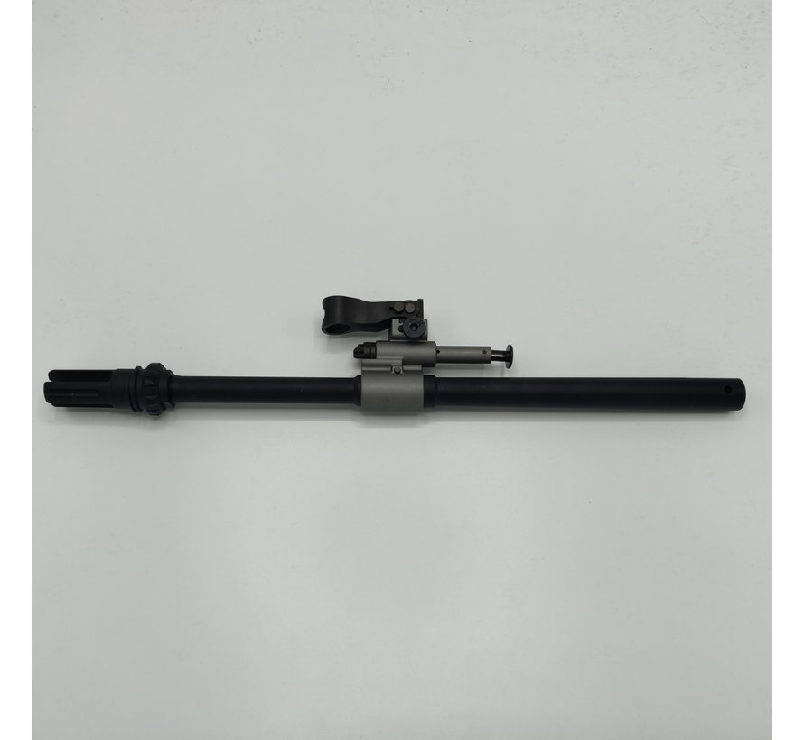 "12.5"" Complete Outer Barrel For NEXT-GEN Scar-L"