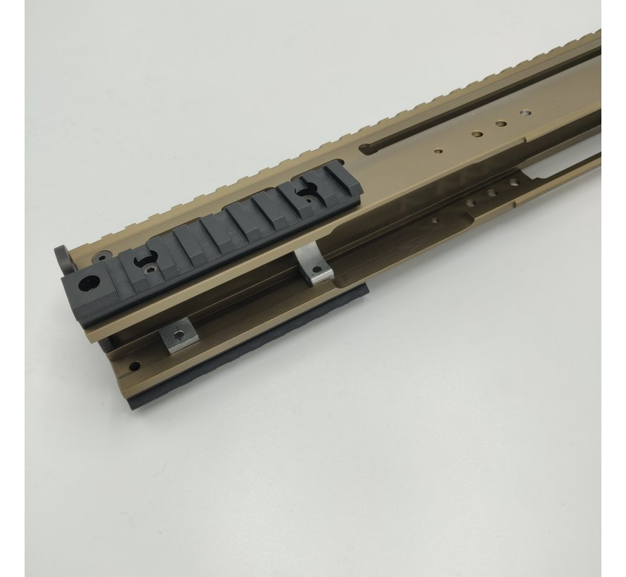 SCAR-L Upper Receiver For NEXT-GEN (Dark Earth)