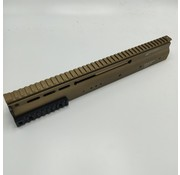Tokyo Marui SCAR-L Upper Receiver For NEXT-GEN (Dark Earth)