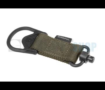 Magpul MS1-MS3 QD Adapter (Ranger Green)