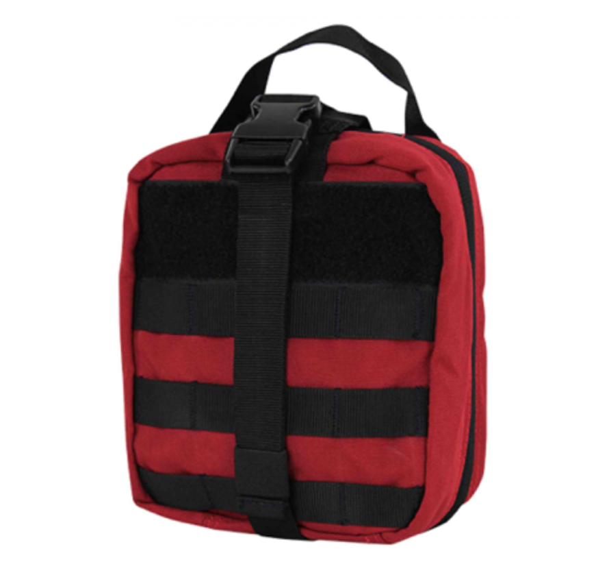 Rip-Away EMT Pouch (Red)