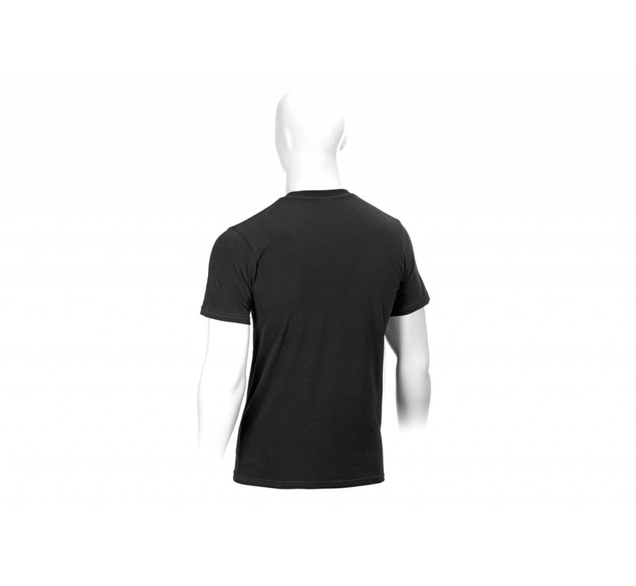 Logo Tee T-Shirt (Black)