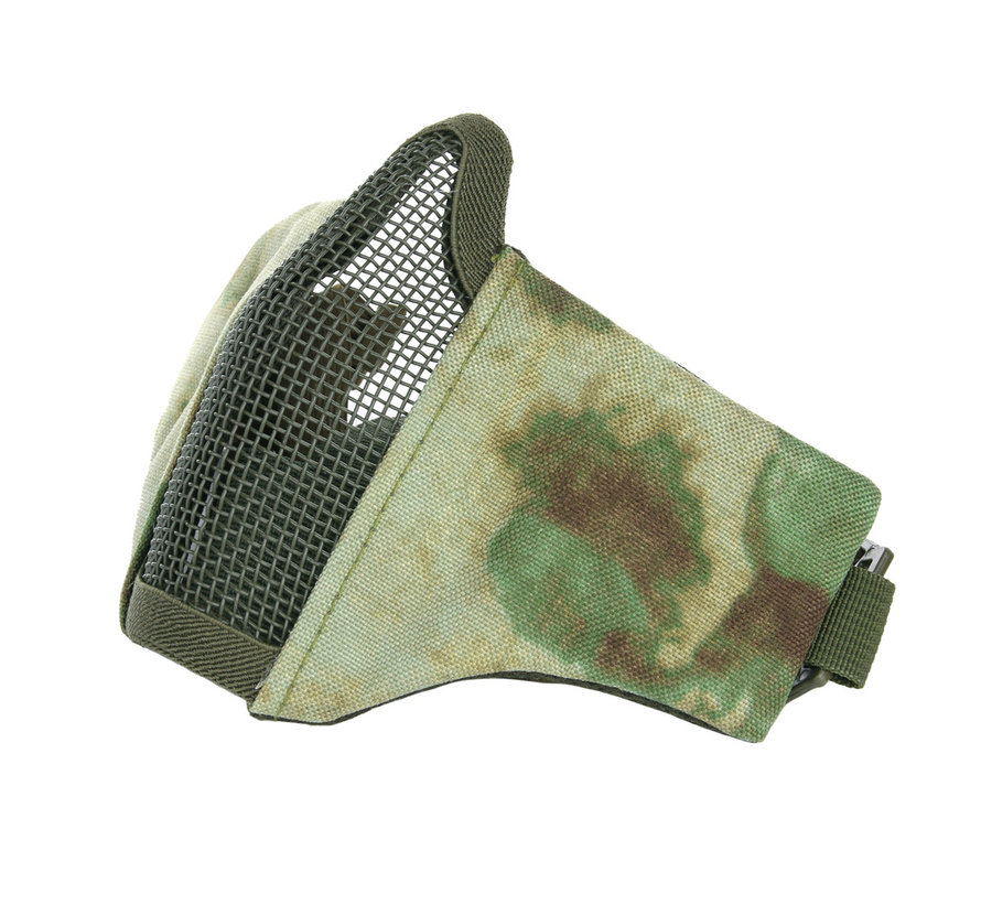Nylon / Mesh Face Mask (A-TACS FG)
