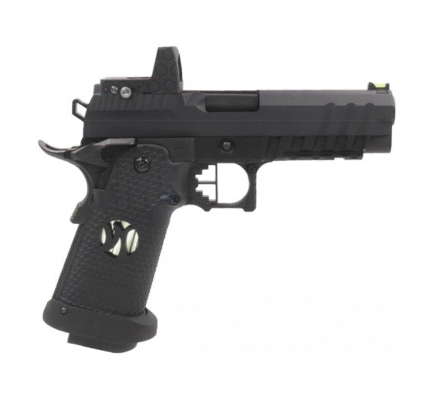 HX2602 (Black)