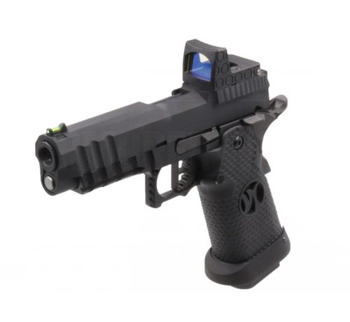 Armorer Works HX2602 (Black)
