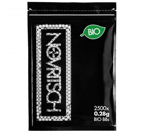 Novritsch BIO BB 0,28g (2500rds)