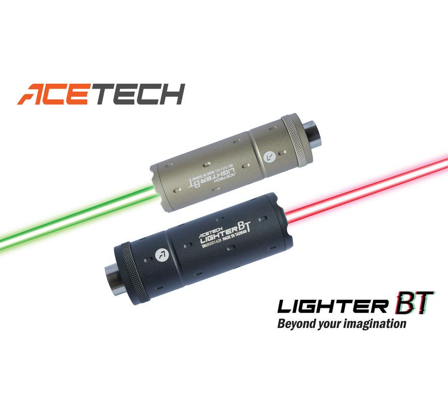 Lighter BT Tracer Unit (Dark Earth)
