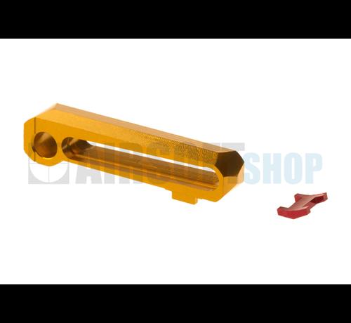 Maple Leaf VSR-10 Hop Up Adjustment Lever With I Key