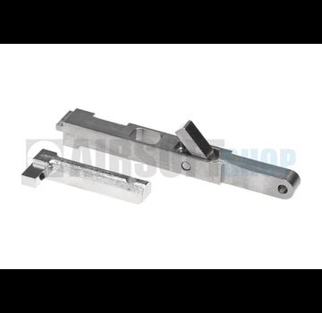 Maple Leaf VSR-10 CNC Reinforced Steel Trigger Sear Set