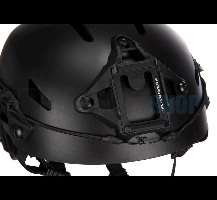 CMB Helmet (Black)