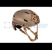 FMA CMB Helmet (Tan)
