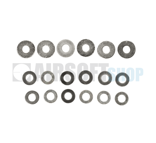 Element Shim Set