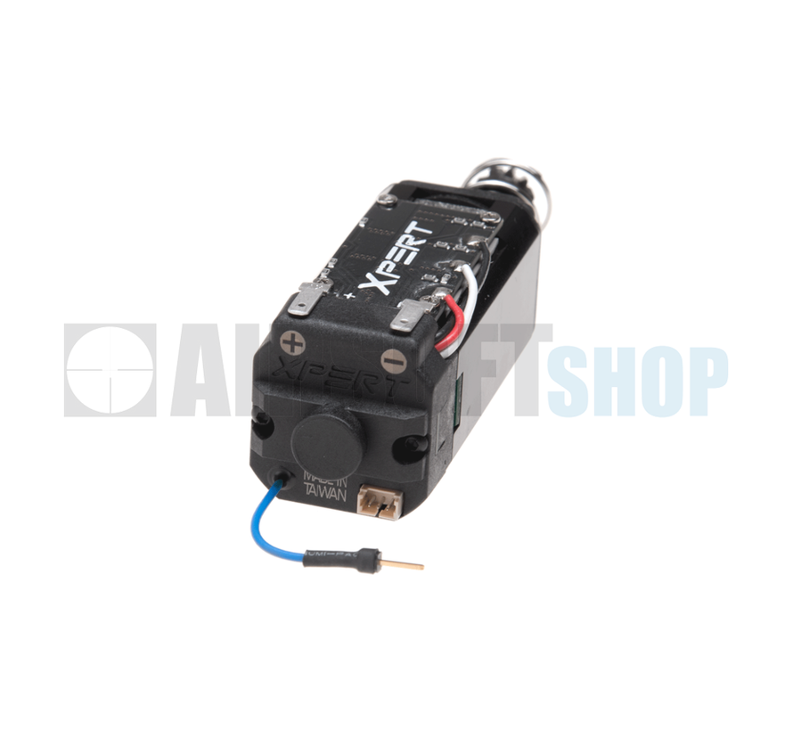 GP-350 Brushless Motor with FET (Long)