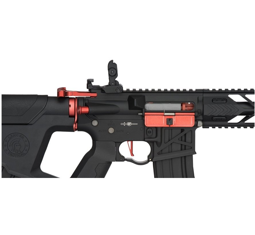 LT-33 Proline GEN2 Enforcer Night Wing (Red)