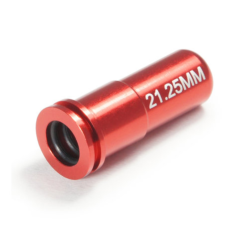 Maxx Model CNC Alu Double O-Ring AEG Air Seal Nozzle (21.25mm)