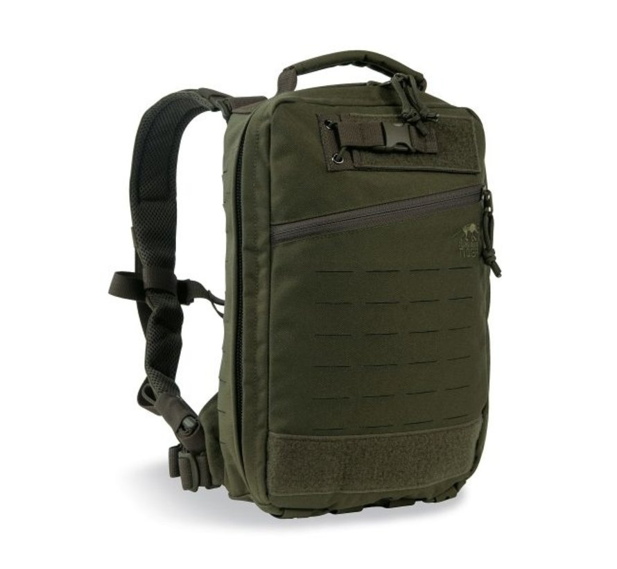 Medic Assault Pack MK II S (Olive)