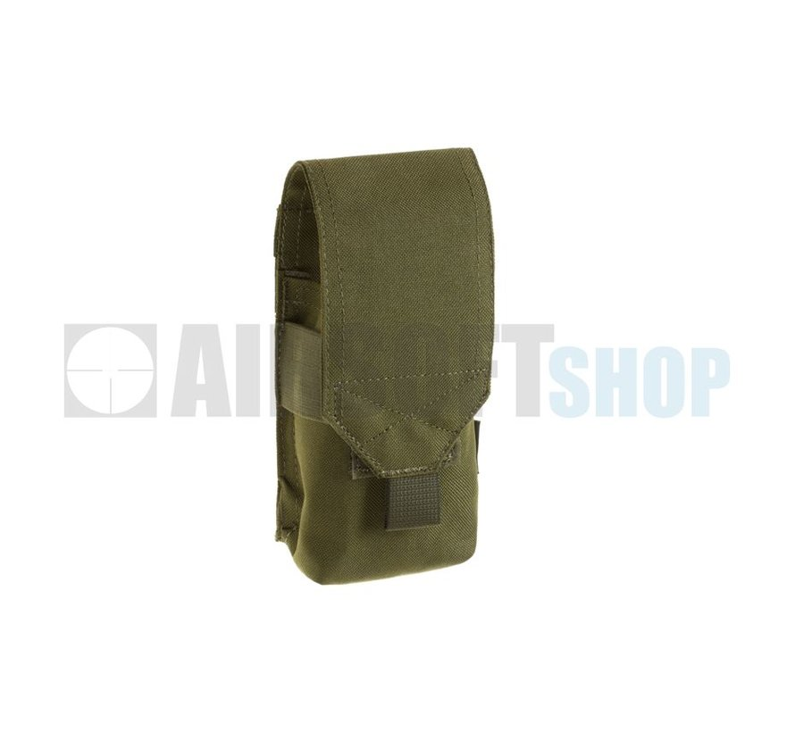 5.56 1x Double Mag Pouch (Olive Drab)