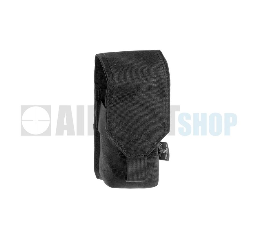 5.56 1x Double Mag Pouch (Black)
