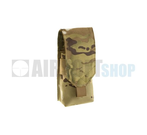 Invader Gear 5.56 1x Double Mag Pouch (ATP)