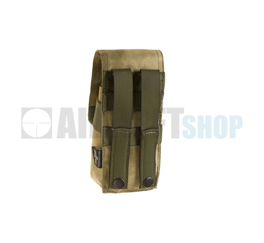 5.56 1x Double Mag Pouch (Everglade)