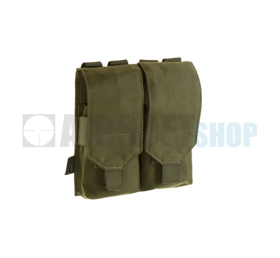 5.56 2x Double Mag Pouch (Olive Drab)