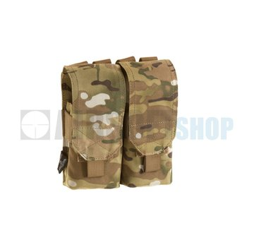 Invader Gear 5.56 2x Double Mag Pouch (ATP)