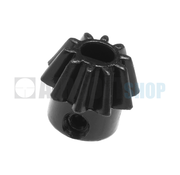 Point Motor Pinion Gear (D Shape)