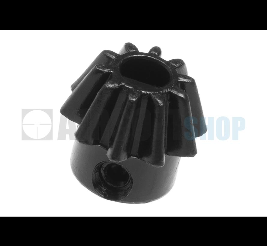 Motor Pinion Gear (D Shape)