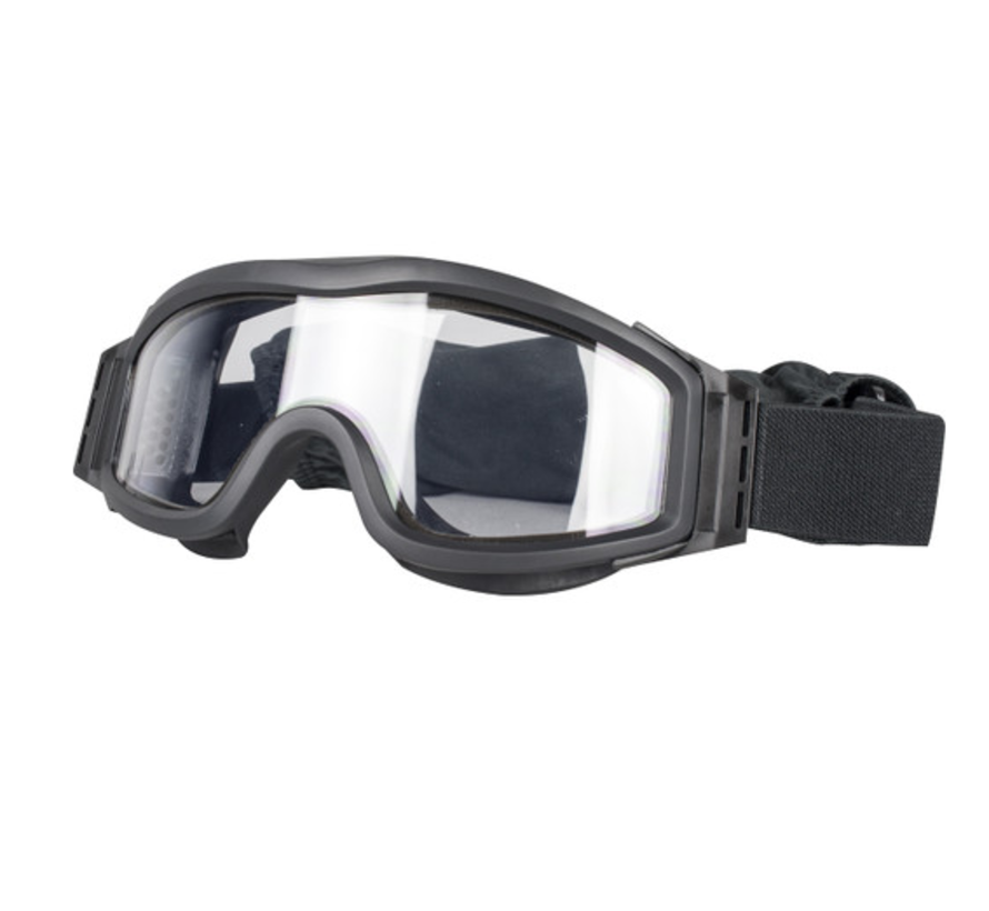 Tactical Tango Thermal Goggles (Black)